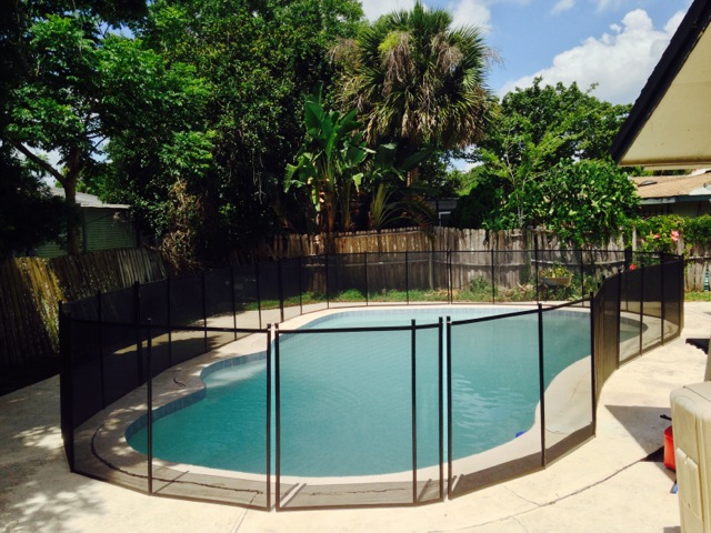 About Baby Barrier Volusia Pool Fence