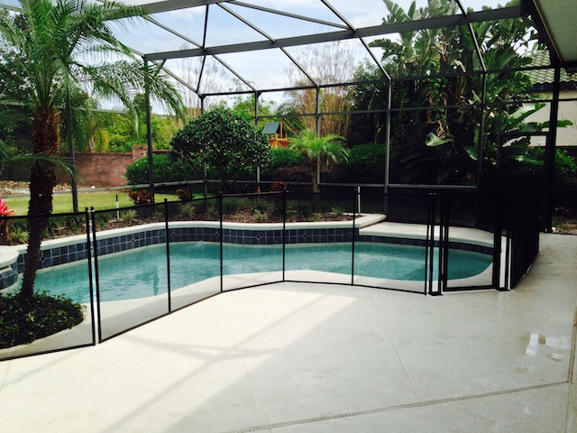 Contact Baby Barrier Volusia Pool Fence
