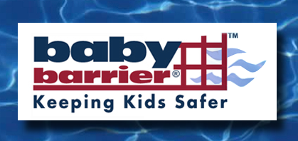 Baby Barrier Volusia Pool Fence
