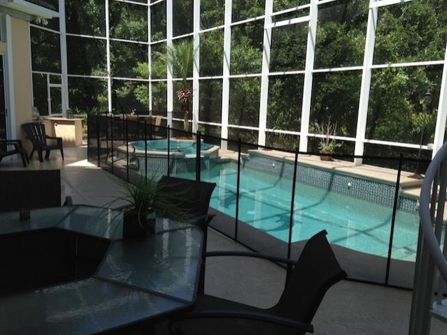 Pool Fence Deltona