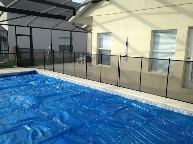 Pool Fences New Smyrna Beach Baby Barrier Of Volusia County