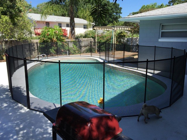 Pool Safety Fences Ormond Beach