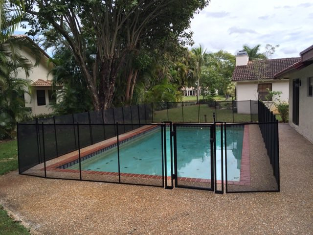 Daytona Pool Fence Company