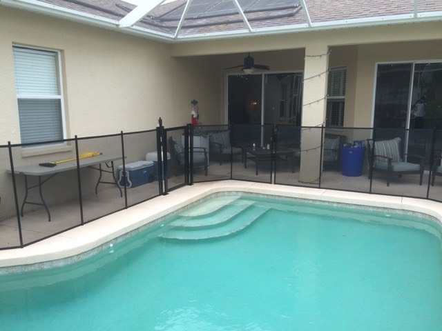 New Smyrna Pool Fence Company
