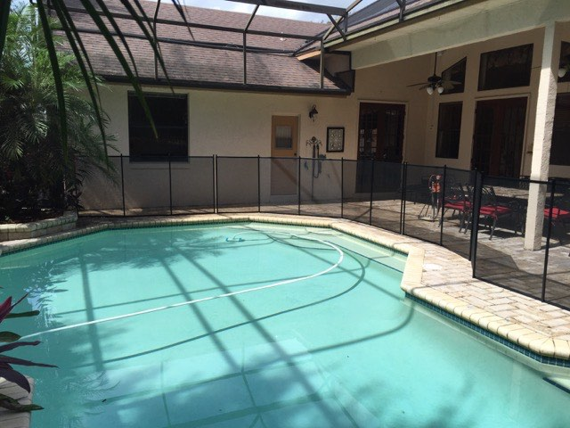 Pool Fence Company Deland