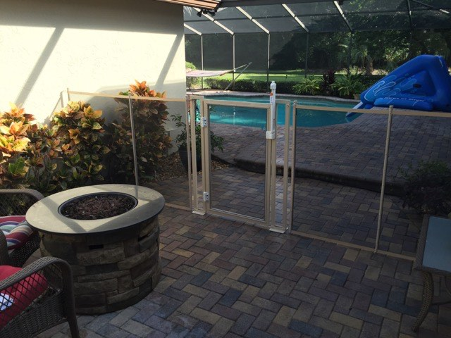 Pool Fence FL Volusia Edgewater