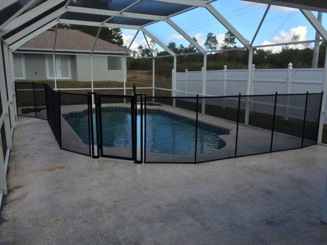 Pool Fences Deltona Fl Florida