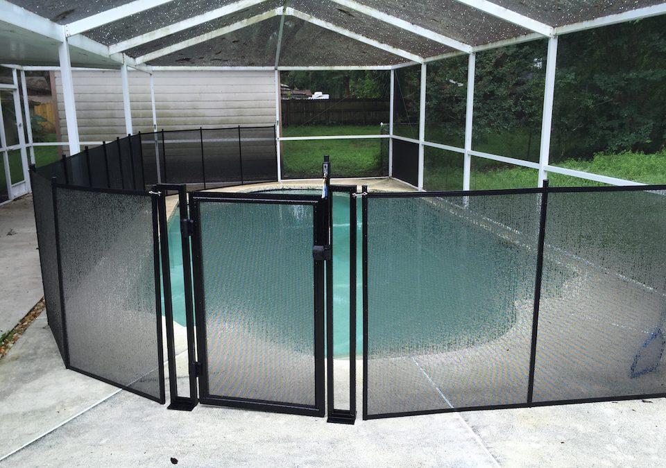 Daytona Pool Safety