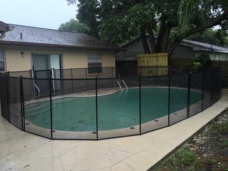 Daytona FL Pool Safety