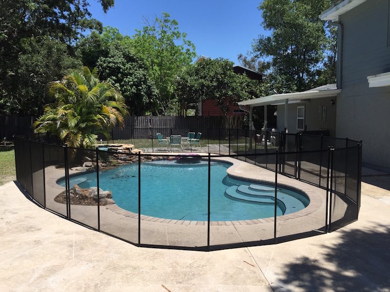 Debary Pool Fences