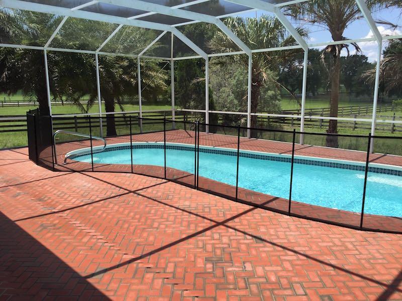 Ormond Beach Pool Safety