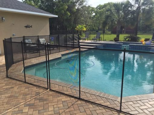 Ponce Inlet Pool Fences