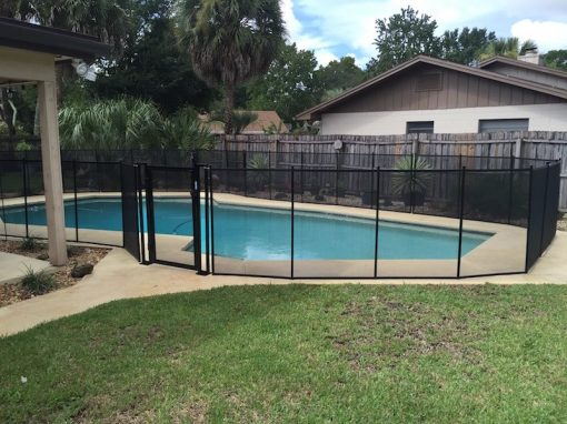 Debary FL Pool Safety