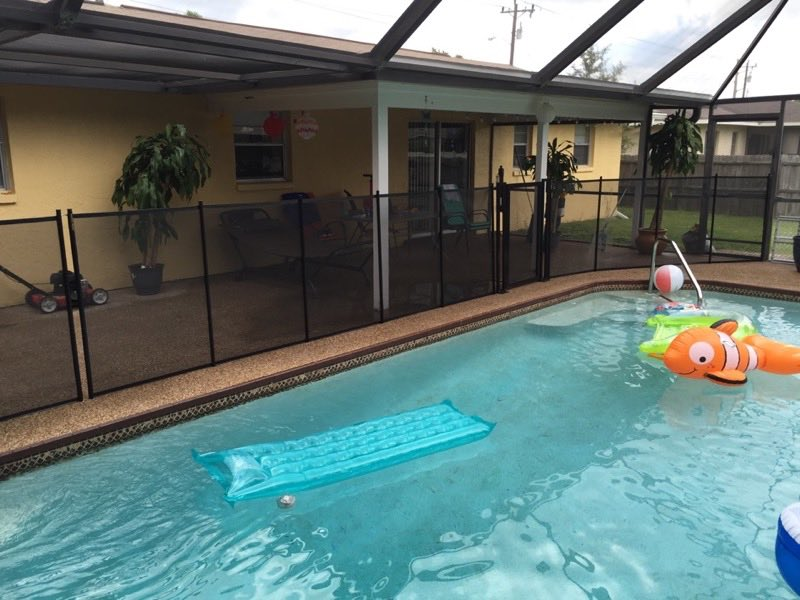 Pool Safety Daytona