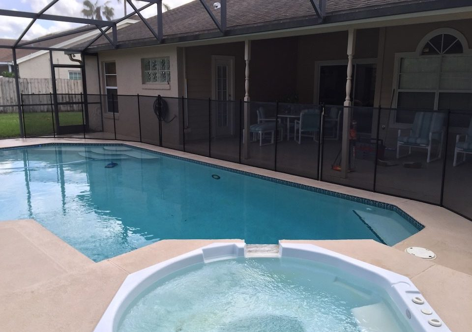 Swimming Pool Debary