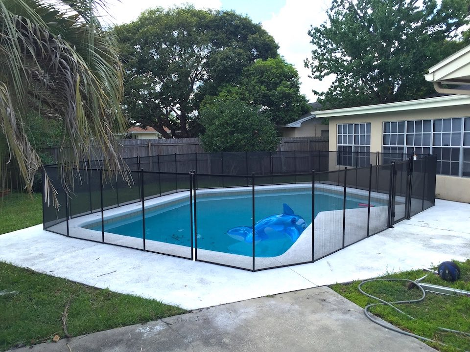 Volusia Swimming Pools Holly Hill