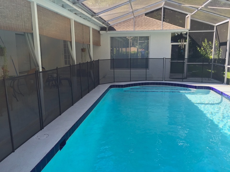 Pool Fencing Daytona FL