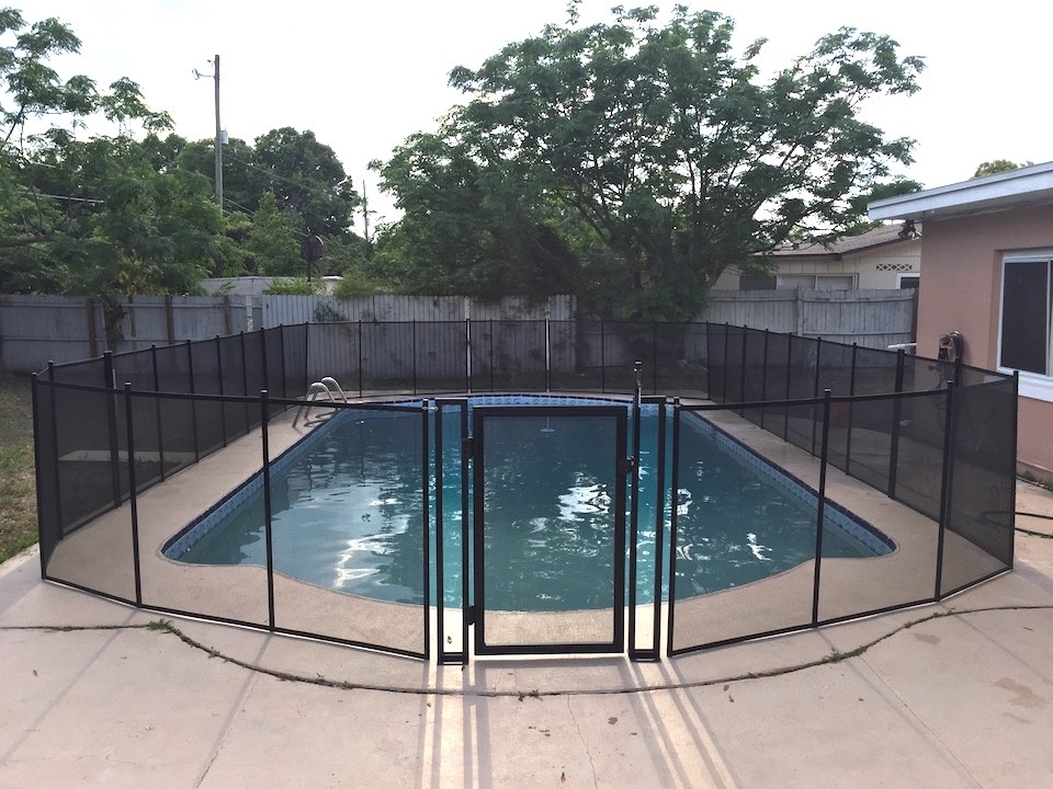 Pool Fencing Debary Fence
