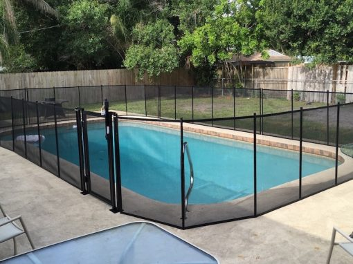 Pool Fences Deltona FL